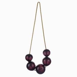 Suspension Murale Small Cherry Bubbles par LaLouL / Corinne van Havre