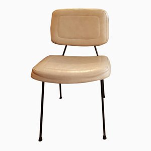 CM196 Chair by Pierre Paulin for Thonet, 1950s