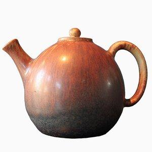 Ceramic Tea Pot by Carl Harry Stålhane for Rörstrand