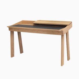 TEN-Writing Desk by Rui Viana for Piurra