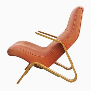 Modell Grasshopper Chair von Eero Saarinen für Knoll International, 1960er
