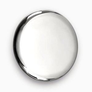Beauty Mirror argento di Michael Anastassiades