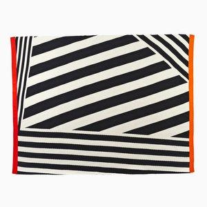 Diagonal Bands Decke von Roberta Licini