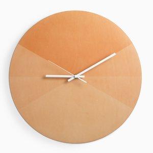 Horloge Murale Sunclock #2 par Lina Patsiou