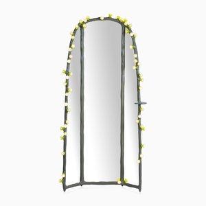 Specchio LEDS Clay