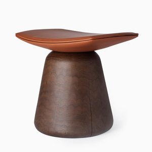 Mat Stool by Christophe Delcourt