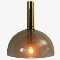 Glass Pendant Lamp from Philips