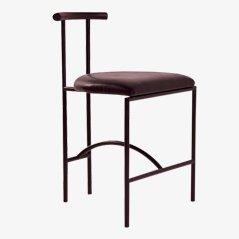 Tokyo Chair by Rodney Kinsman for Bieffeplast, 1985