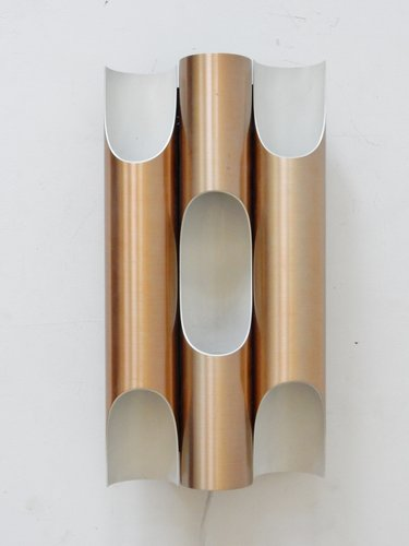 Dutch Fuga Wall Sconce By Maija Lisa Komulainen For Raak