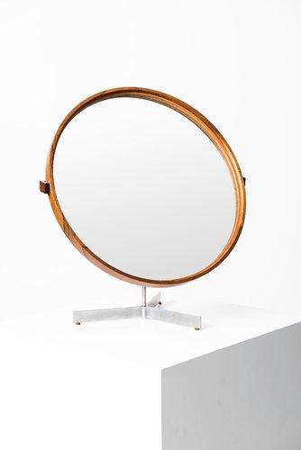 Runder tischspiegel von uno sten kristiansson f r luxus for Schlafsofa uno