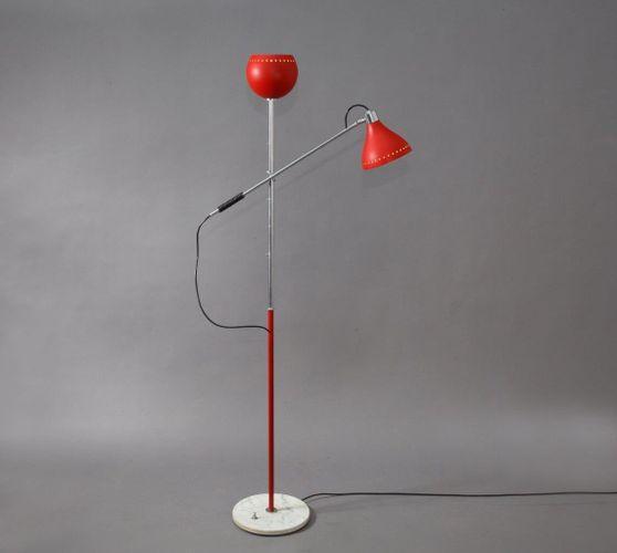 Italienische stehlampe von arredoluce 1950 bei pamono kaufen for Italienische esstische