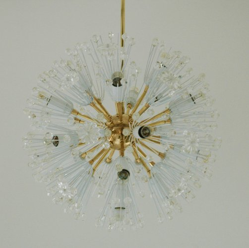 Snowflake chandelier by emil stejnar for rubert nikoll 1950s for snowflake chandelier by emil stejnar for rubert nikoll 1950s for sale at pamono mozeypictures Choice Image