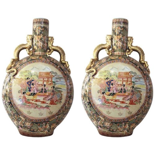matte hoa vases earthenware mini h com vase of o set white ceramic made