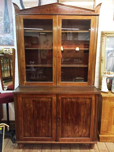 viktorianisches mahagoni buffet bei pamono kaufen. Black Bedroom Furniture Sets. Home Design Ideas