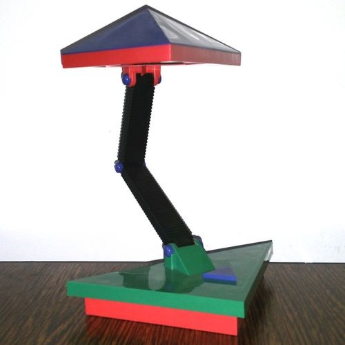 Vintage desk lamp by kyoji tanaka for rabbit japan en venta en pamono aloadofball Image collections
