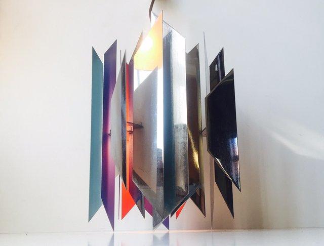 Modernistische divan 2 h ngelampe von simon p henningsen for Divan 2 lampe
