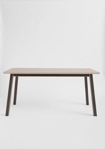 kleiner dahlia esstisch von alexander mueller f r universal e c s r l bei pamono kaufen. Black Bedroom Furniture Sets. Home Design Ideas
