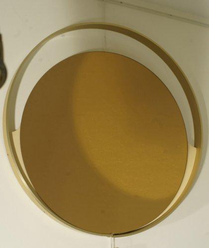 Runder vintage spiegel von rimadesio bei pamono kaufen for Rimadesio preise