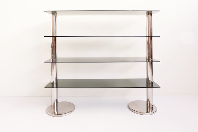and side stylish that bookshelf glass make bookcase designs bookcases fashionable modern again double
