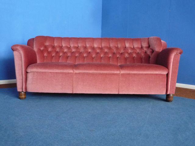 German Sofa, 1930s for sale at Pamono