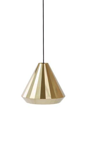 Brass Light Bl 25 By David Derksen For Vij5 For Sale At Pamono
