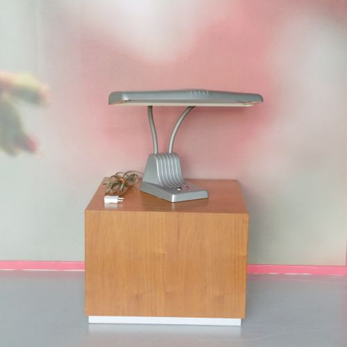 Vintage American Model 1000 Desk Lamp from Dazor USA, 1950s for sale ...