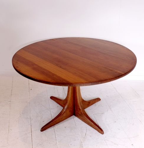 Dining Table Set From Heywood Wakefield 1960s For Sale At