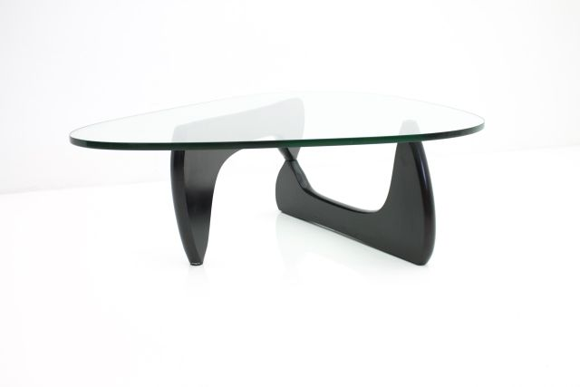 Attractive Model IN 50 Coffee Table By Isamu Noguchi For Herman Miller, 1960s For Sale  At Pamono