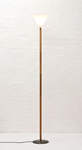 Mozia Floor Lamp by Pierluigi Cerri for Fontana Arte, 1988 for sale ...