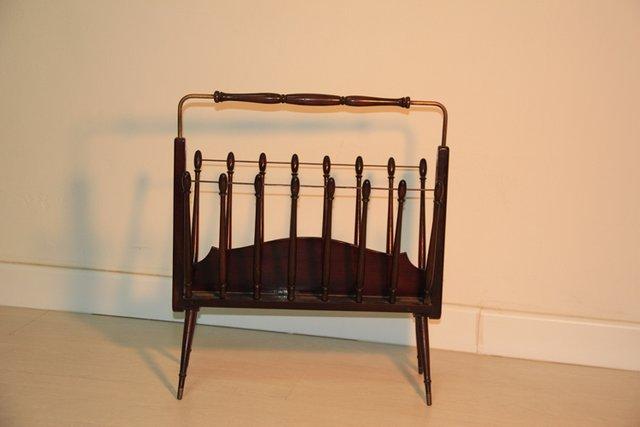h lzerner magazinst nder italien bei pamono kaufen. Black Bedroom Furniture Sets. Home Design Ideas