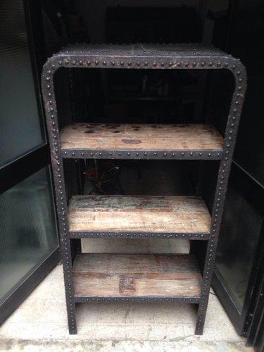 shelf tutorial industrial shelving the easiest diy