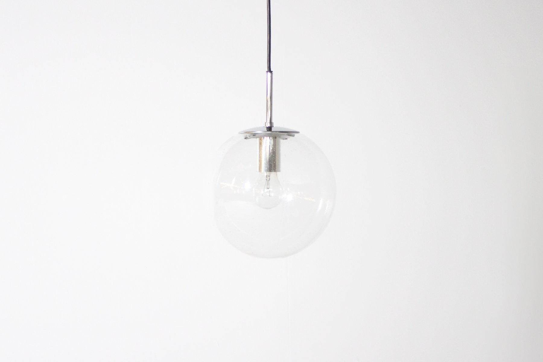 petite lampe a suspension globe en verre de factory limburg allemagne 1 5 Nouveau Lampe Verre Iqt4