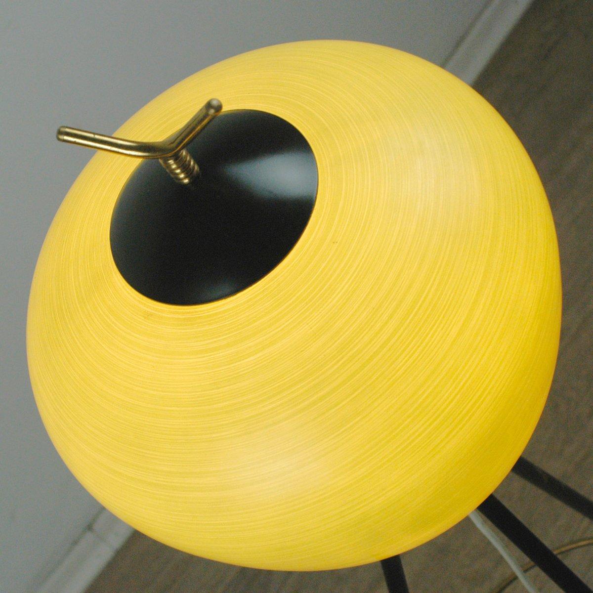 italienische dreifu stehlampe von stilnovo bei pamono kaufen. Black Bedroom Furniture Sets. Home Design Ideas