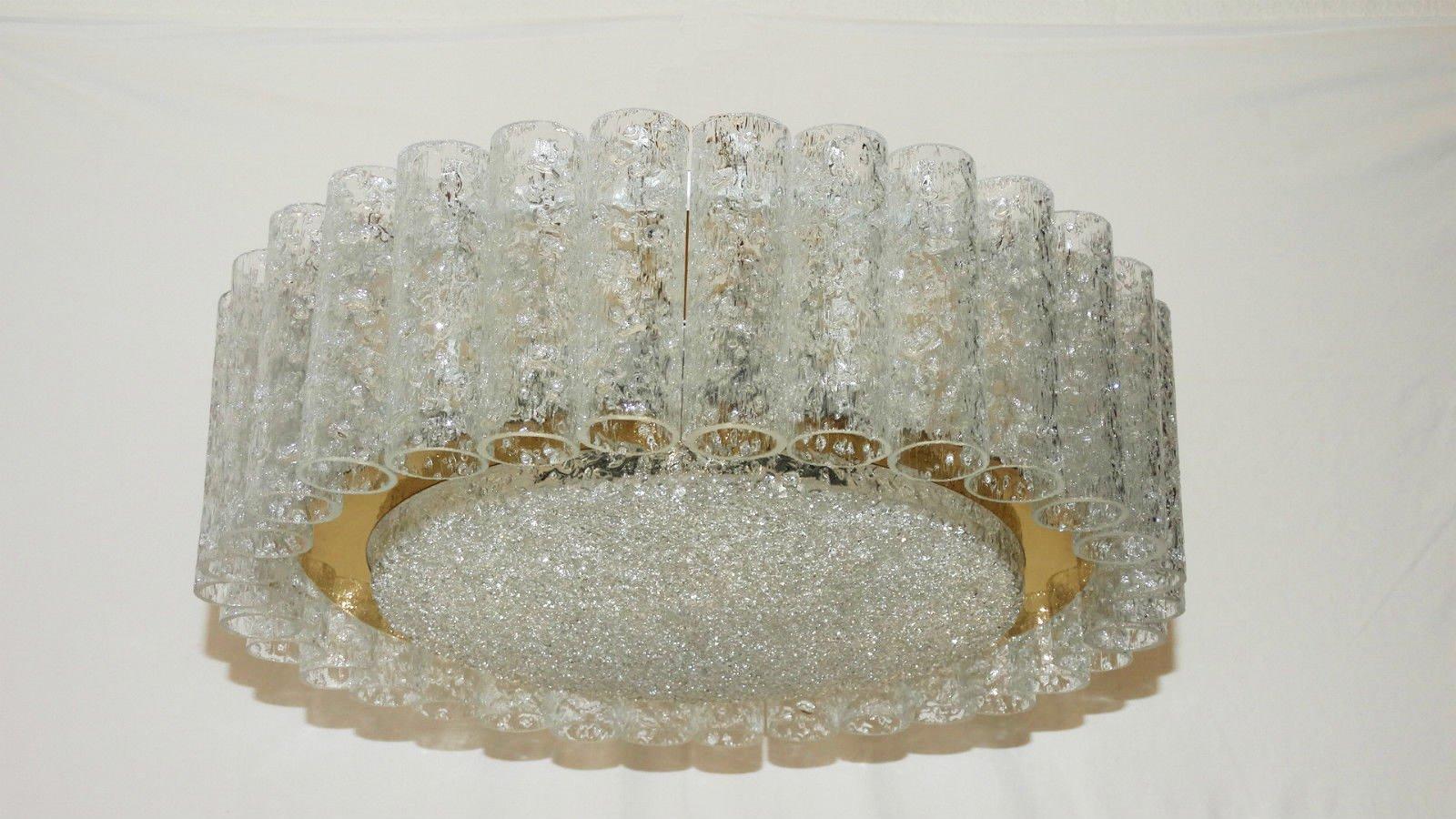 light ceiling flushmount chandelier the empire lights p chrome flush ceilings crystal mount