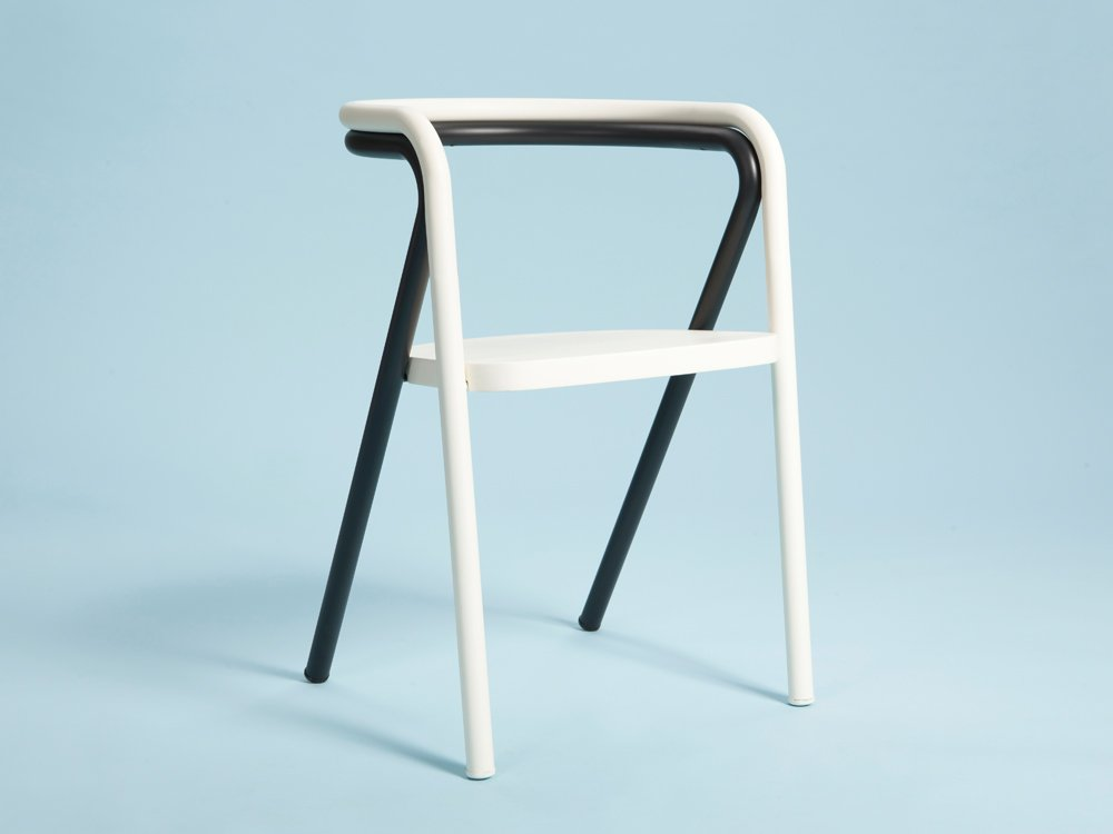 Chair Composition By Bakery Studio Set Of 2 For Sale At