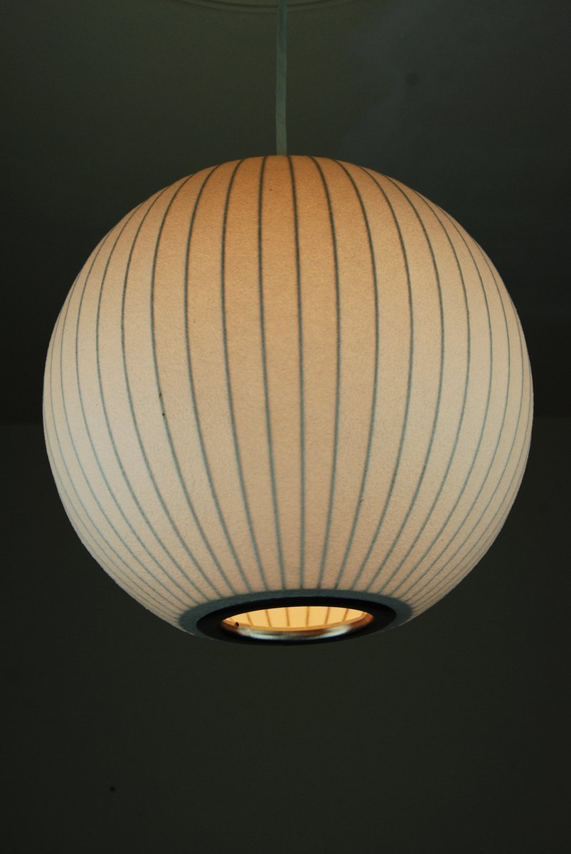 Ball lamp by george nelson for modernica for sale at pamono price per piece aloadofball Images