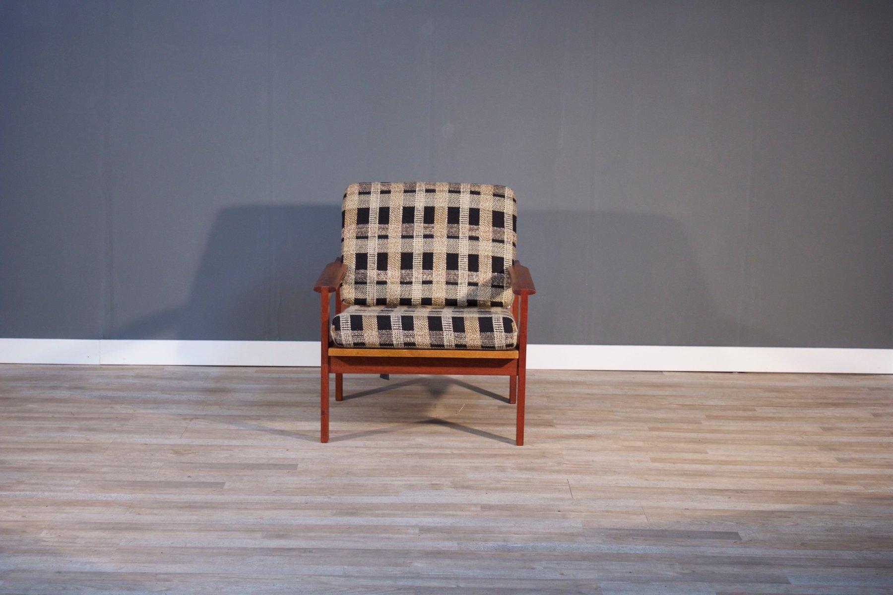 d nischer capella stuhl von illum wikkels f r n eilersen. Black Bedroom Furniture Sets. Home Design Ideas