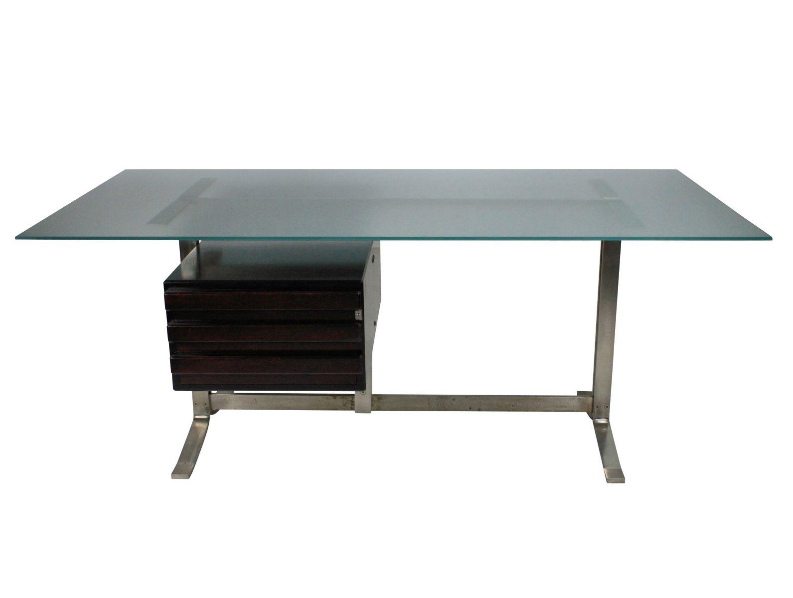 gro er italienischer chef schreibtisch von gianni. Black Bedroom Furniture Sets. Home Design Ideas