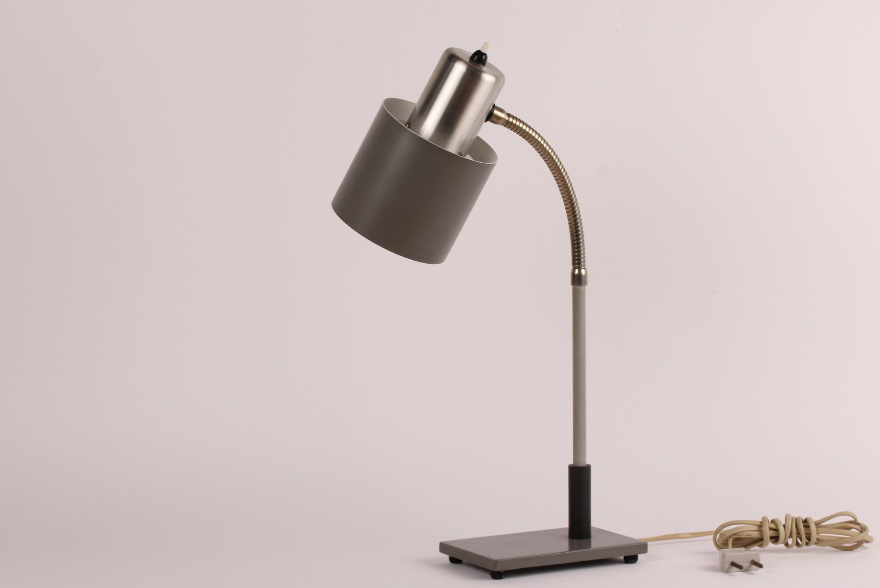 Danish Beta Desk Lamp By Johannes Hammerborg For Fog And Mørup 1960s