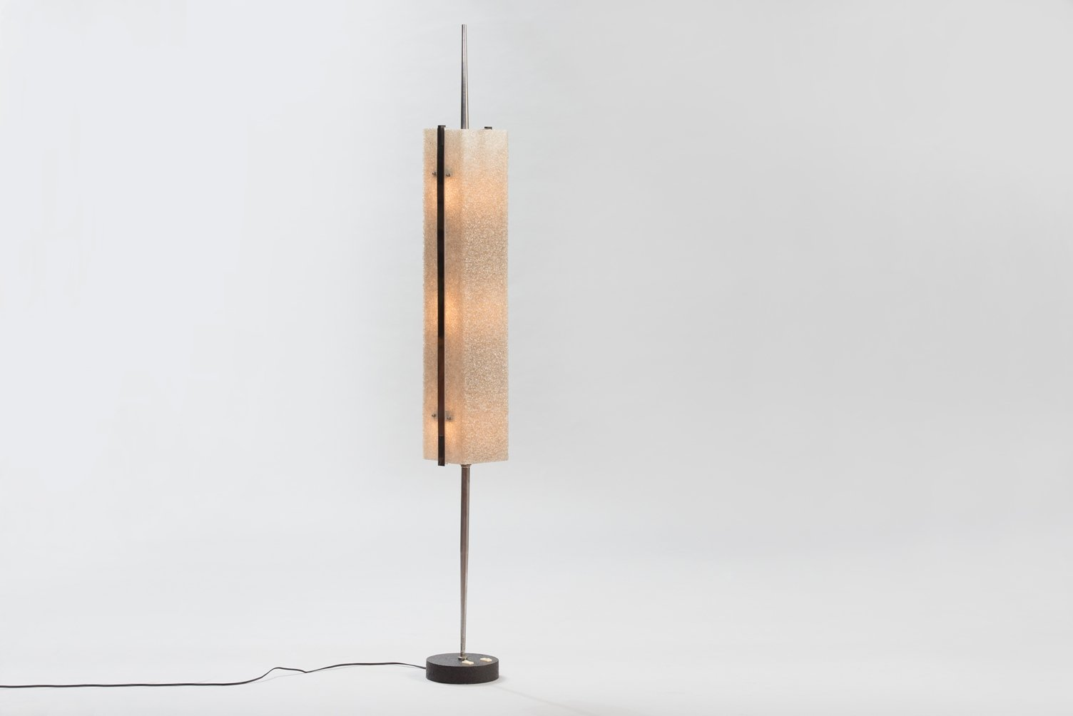 French floor lamp from arlus for sale at pamono for Floor in french translation