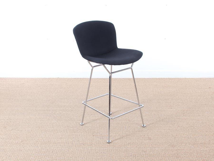 diamond barhocker von harry bertoia f r knoll 1952 4er. Black Bedroom Furniture Sets. Home Design Ideas