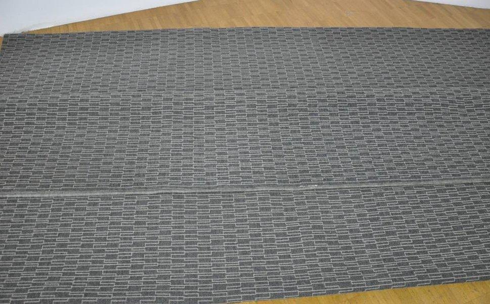 gro er d nischer teppich von arne jacobsen f r c olesen 1960er bei pamono kaufen. Black Bedroom Furniture Sets. Home Design Ideas