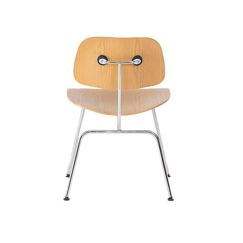 DCM Stühle von Charles & Ray Eames für Vitra, 2er Set bei Pamono kaufen