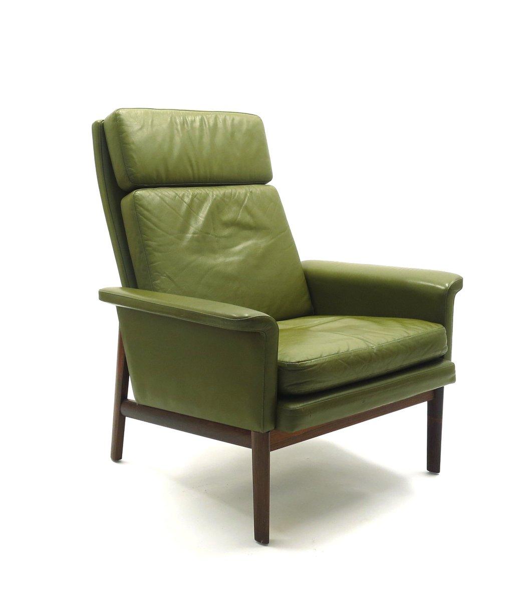 Jupiter Easy Chair By Finn Juhl For France U0026 Søn, 1960s