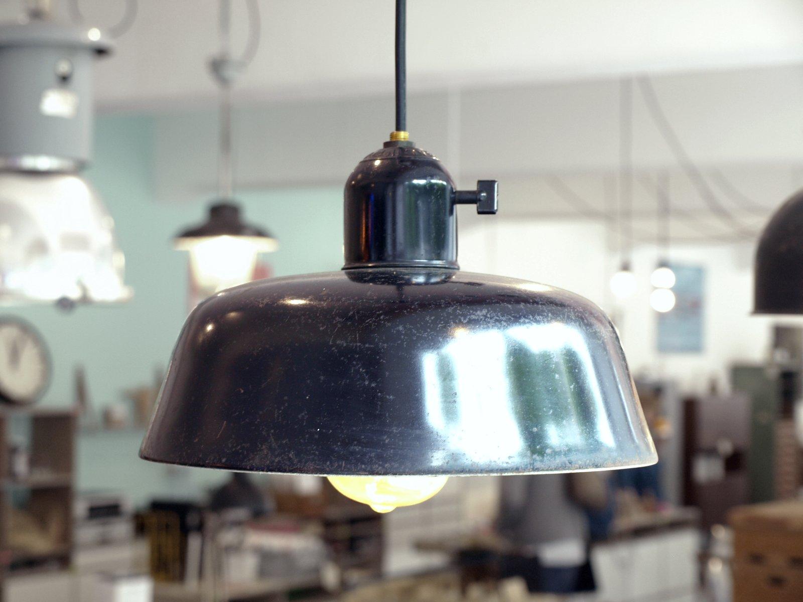 One Original Kaiser Idell Desk Lamp by Christian Dell of the Bauhaus WHITE  Steel