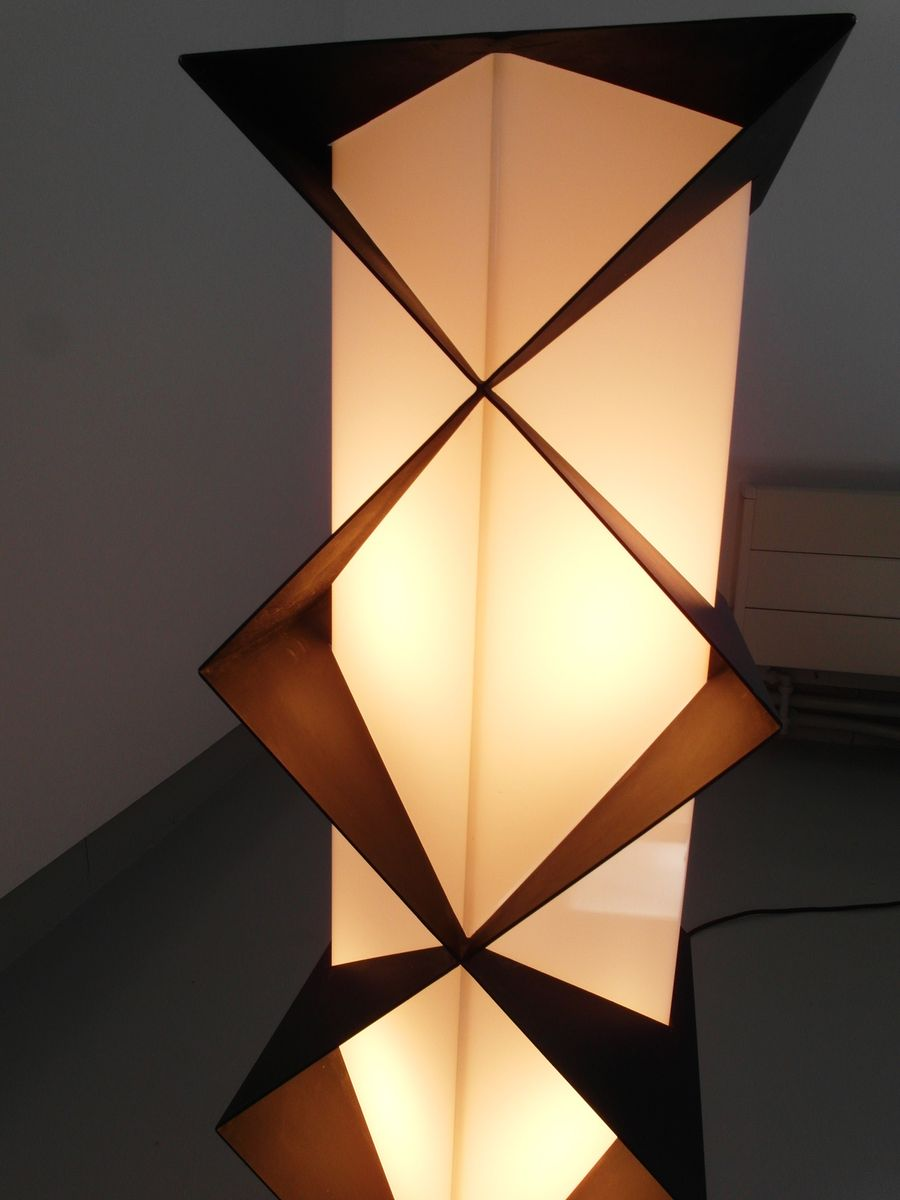 Floor Lamp By Carl Moor For Bag Turgi 1960 For Sale At Pamono
