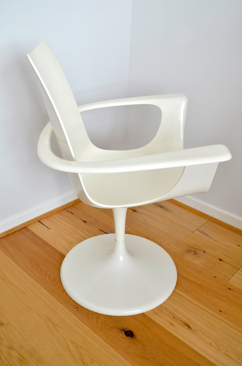 German tulip chair by luigi colani for lusch 1973 for for Sedia 1973