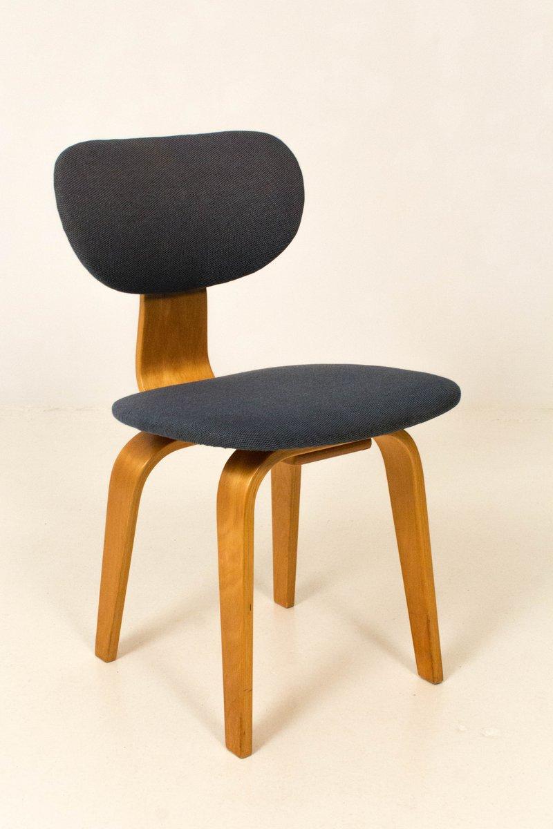klapptisch mit drei st hlen von cees braakman f r pastoe 1950er bei pamono kaufen. Black Bedroom Furniture Sets. Home Design Ideas