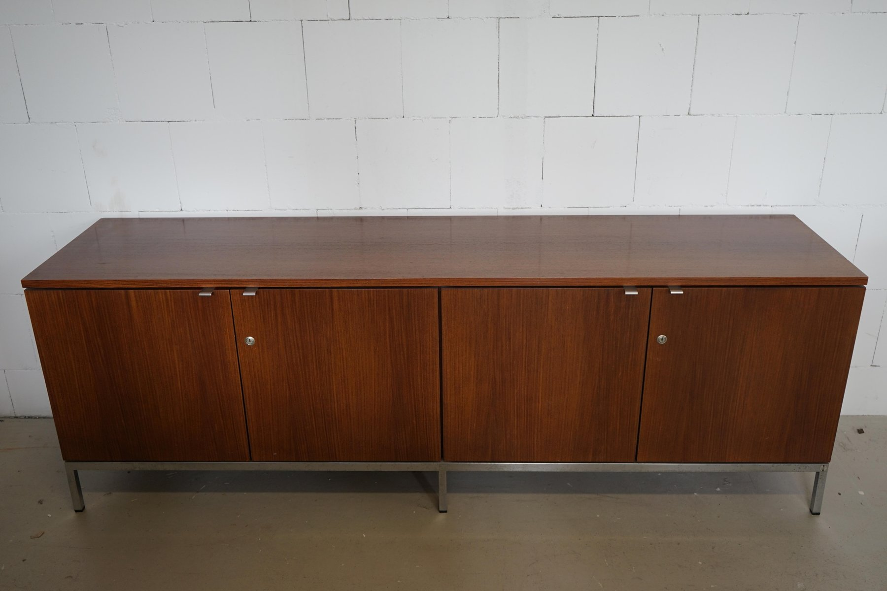 office sideboard. Executive Office Sideboard By Florence Knoll For International Pamono