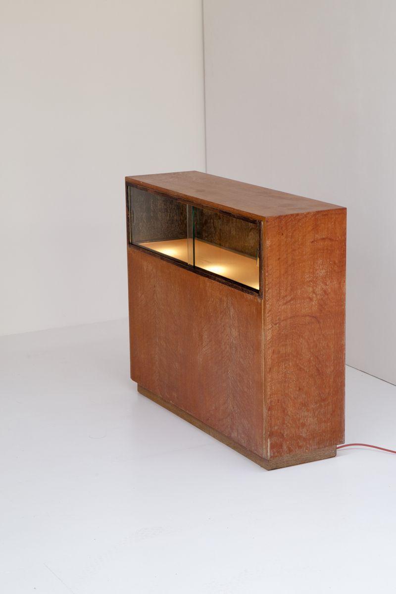 set de bureau de de coene fr res belgique 1930s en vente. Black Bedroom Furniture Sets. Home Design Ideas